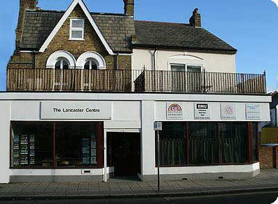 The Lancaster Centre