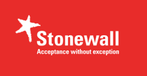 Stonewall - inclusion