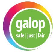 Galop LGBT+ anti-violence charity