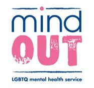 MindOut Lesbian, Gay, Bisexual, Trans & Queer Mental Health Service