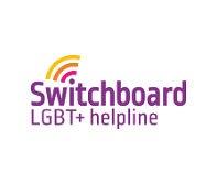 Switchboard LGBT Helpline